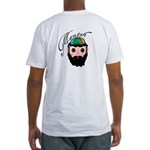 Mentsh Fitted T-Shirt