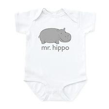 hippo1 Body Suit