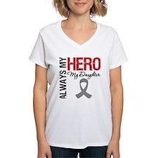 Brain Cancer Daughter Shirt