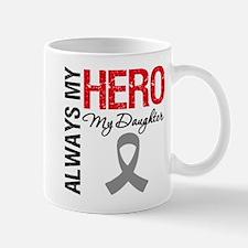 Brain Cancer Daughter Mug