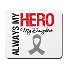 Brain Cancer Daughter Mousepad