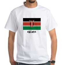 Kenya Flag Shirt