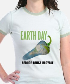 Earth Day Global Warming T