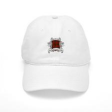 Wallace Tartan Shield Baseball Cap