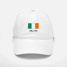 Ireland Flag Baseball Baseball Cap