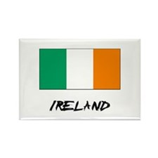 Ireland Flag Rectangle Magnet