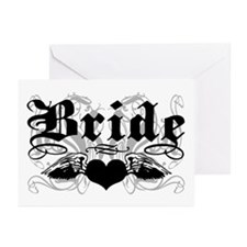 Bride Greeting Cards (Pk of 10)