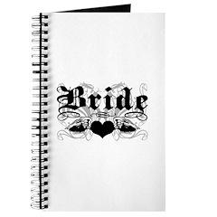 Bride Journal