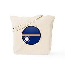 Nauru Tote Bag