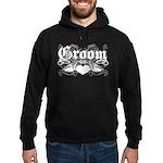 Groom Hoodie (dark)