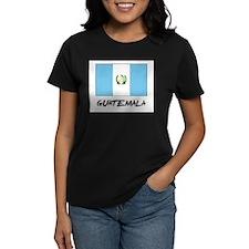 Guatemala Flag Tee