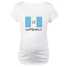 Guatemala Flag Shirt
