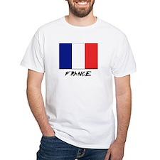 France Flag Shirt