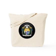 Coat of Arms of Nauru Tote Bag