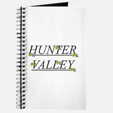 Cute Hunter valley Journal