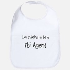 I'm training to be a Fbi Agent Bib