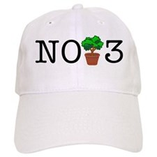 No Third Bush Baseball Cap