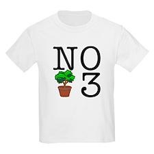 No Third Bush Kids T-Shirt
