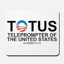 TOTUS Mousepad