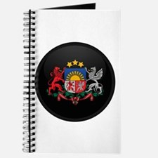 Coat of Arms of Latvia Journal