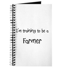 I'm training to be a Farmer Journal