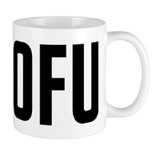 ILVTOFU Mug