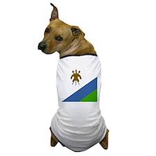 Losotho Dog T-Shirt