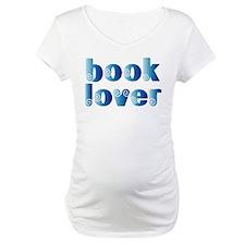 Cool Blue Reader Shirt