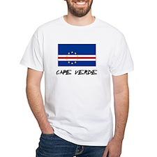 Cape Verde Flag Shirt