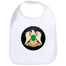 Coat of Arms of Libya Bib