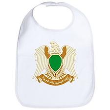 Libya Coat of Arms Bib