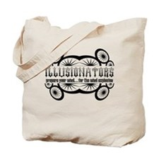 Illusionators Tote Bag