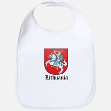 Lithuanian Coat of Arms Seal Bib