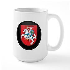 Coat of Arms of Lithuania Mug
