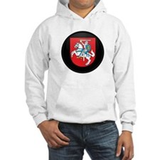 Coat of Arms of Lithuania Hoodie