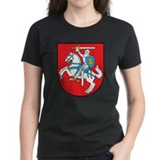 Lithuania Coat of Arms Tee