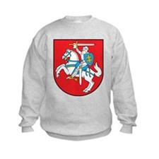 Lithuania Coat of Arms Jumpers