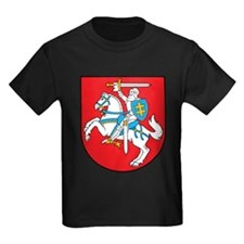 Lithuania Coat of Arms T