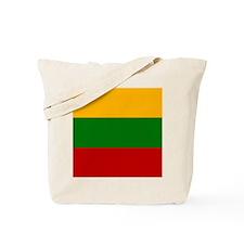 Lithuanian Tote Bag