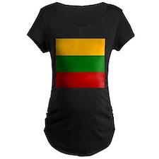 Lithuanian T-Shirt