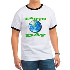 Earth Day 5 T