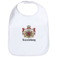Luxembourger Coat of Arms Sea Bib