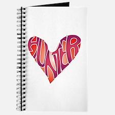 Hunter Heart Journal