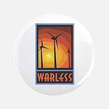 """Warless Wind Power 3.5"""" Button"""
