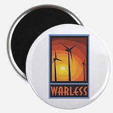 Warless Wind Power Magnet