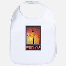 Warless Wind Power Bib