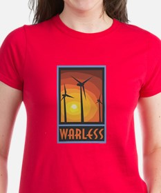 Warless Wind Power Tee