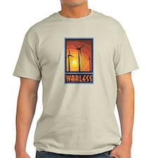 Warless Wind Power T-Shirt