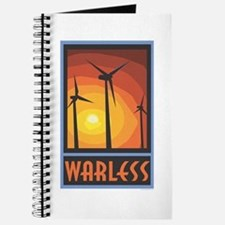 Warless Wind Power Journal
