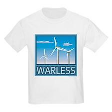 Windpower No War T-Shirt